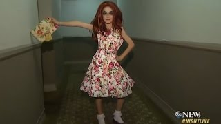 Boy Who Dresses Drag Gets Surprise From Hero, Bob the Drag Queen