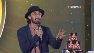 getlinkyoutube.com-Vikri Rasta: Mahasiswa Dulu dan Sekarang (SUPER Stand Up Seru eps 233)