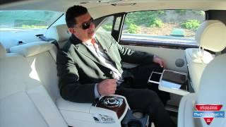 getlinkyoutube.com-2012 Rolls Royce Ghost Review
