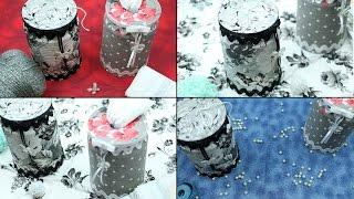 getlinkyoutube.com-Reciclando Latas de Leite em Pó