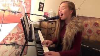 getlinkyoutube.com-Adele - Hello - Connie Talbot Cover