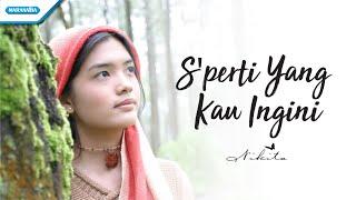 Nikita   Sperti Yang Kau Ingini    OST Buku Harian Nayla (Official Lyric Video)