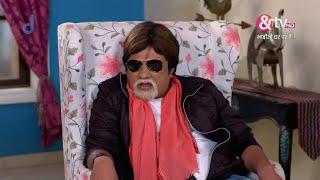 getlinkyoutube.com-Bhabi Ji Ghar Par Hain - Episode 22 - March 31, 2015 - Best Scene