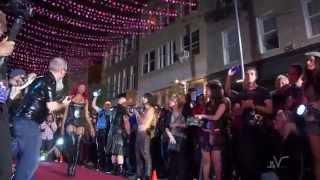 getlinkyoutube.com-MONTREAL FETISH WEEKEND :: 2013 STREET FASHION SHOW FINALE