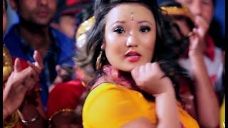 getlinkyoutube.com-Latest Tihar Video// 2072/2015// Ft Jyoti Magar''साह्रै मिठो देउसी गीत'' //Dausi Bhaile Song