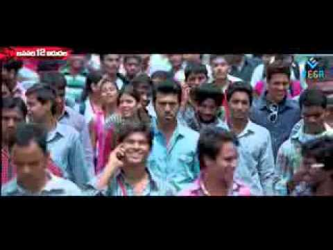 Cheliya Cheliya Song Trailer   Yevadu Movie TeluguWap Asia