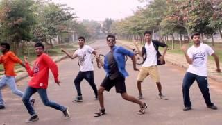 DAAVUYA FAN MADE VIDEO DANCE REMO | Rhythm_rads width=