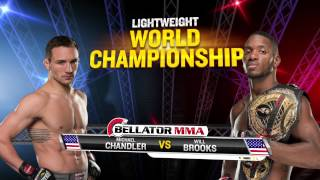 getlinkyoutube.com-Bellator MMA Highlights: Tito Ortiz vs Stephan Bonnar, Joe Schilling, Will Brooks & more