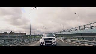 getlinkyoutube.com-Тест-драйв от Давидыча Range Rover LUMMA CLR R