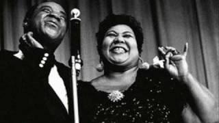 getlinkyoutube.com-Louis Armstrong - Saint Louis Blues