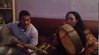 getlinkyoutube.com-Zarzouki et Fatima El Bakria / Izlan Ikdimn