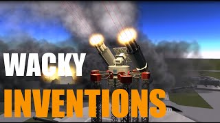 getlinkyoutube.com-KSP: Wacky Inventions & Whatnot