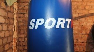 getlinkyoutube.com-Спортзал своими руками | Тренажерный зал дома