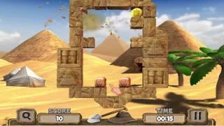 Dale Hardshovel HD - Unity Skill Game