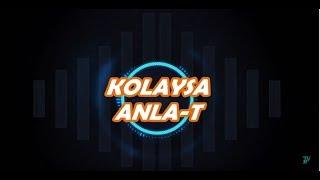 KOLAYSA ANLAT - YARIŞMA
