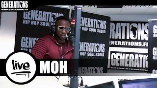 MOH - Vatos Locos (Live des studios de Generations)
