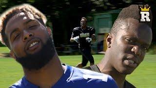 getlinkyoutube.com-KSI BETTER THAN ODELL BECKHAM JR.? | Rule'm Sports