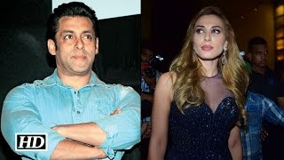 OMG ! Watch What Lulia has to say about Marriage with Salman Khan