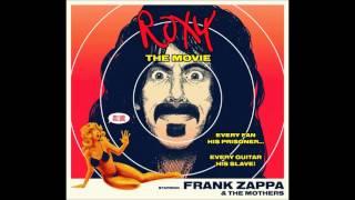 getlinkyoutube.com-Frank Zappa - Roxy The Movie Soundtrack