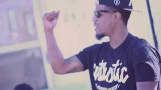 getlinkyoutube.com-Darryl J & TroopaStar - Small City Big Trap (Directed by @kingdavidky)