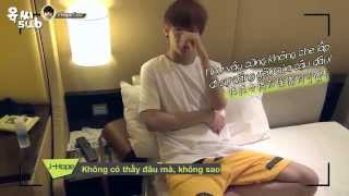 getlinkyoutube.com-[Vietsub] 140601 BTS/Bangtan Boys - Yinyuetai China Job Documentary (Ep 3)