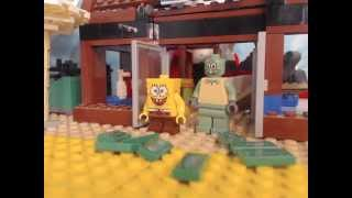 getlinkyoutube.com-lego spongebob KRABBY LAND