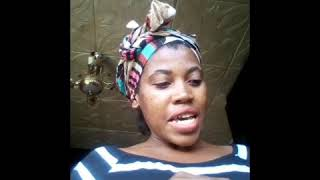 #Emelda put some respect on that khekhe akuliwa bafwethu #futhifuthi