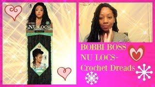 getlinkyoutube.com-Bobbi Boss Nu Locs Crochet Method