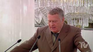 Владимир Жириновский об Исламе