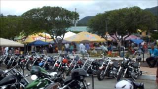 Festival del Güiro en Peñuelas Puerto Rico 2015
