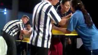 Armwrestling.in video 9th Asian Arm Wrestling