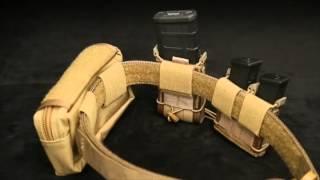 getlinkyoutube.com-New HSGI Belt Mounted Pouches