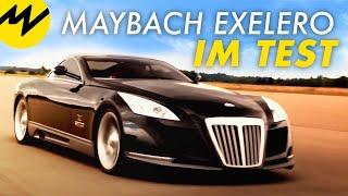 getlinkyoutube.com-Maybach Exelero