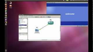 getlinkyoutube.com-GNS3 Tutorial - Installing then Connecting VirtualBox to GNS3 on Ubuntu 11.10 (12.04)