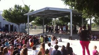 getlinkyoutube.com-Best last day of school teacher dance!