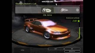 getlinkyoutube.com-Eastsiderz Skyline in NFSU2