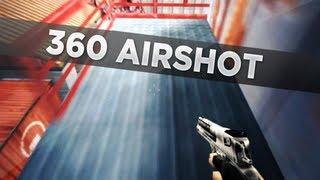 getlinkyoutube.com-CS 1.6 : DEAGLE 360 AIRSHOT