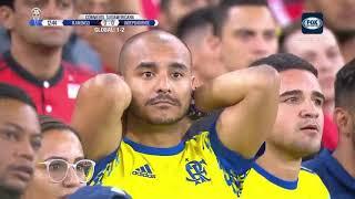 PARTIDO COMPLETO. Flamengo vs. Independiente - Final (vuelta) | CONMEBOL Sudamericana