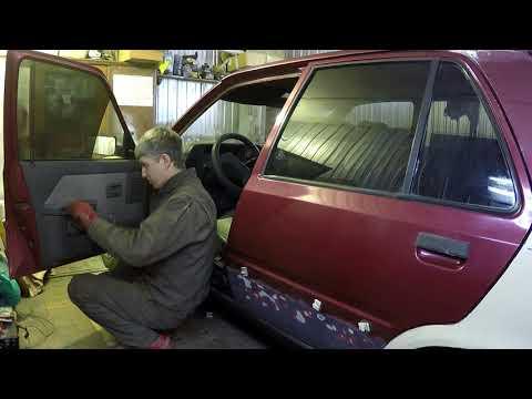 Разборка дверей пежо.(Peugeot)