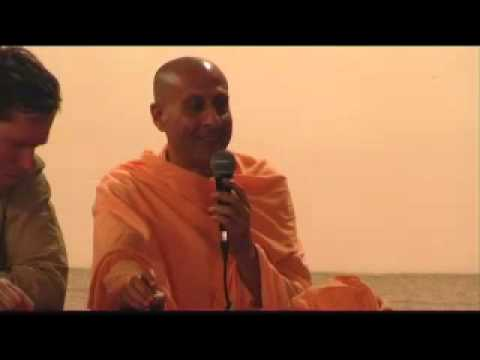 Kulimela 2006 - New Vrindaban - Community Plenary 5 of 5