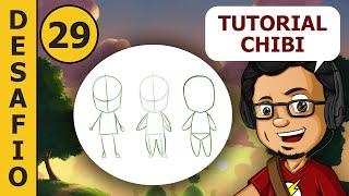 getlinkyoutube.com-Como criar seu próprio Chibi - Tutorial