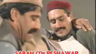 getlinkyoutube.com-Pashto Comedy Full Drama - Mim Zar Ma