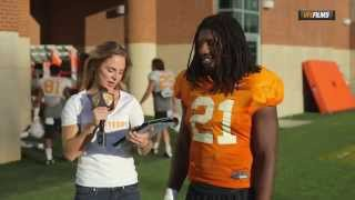 getlinkyoutube.com-#AskAVol: @Finally_Maybin Says He Has the Best Dreads on Team 119