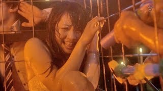 AKB48 木崎ゆりあ 監禁され揉まれるイタズラ&キスシーン SKE48 木﨑ゆりあ