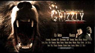DJ Wich & Rasco (The Untouchables) - Grizzly (CZ/SK rmx)