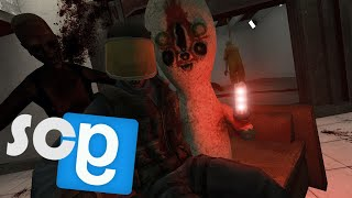 getlinkyoutube.com-SCP Containment Breach: GMOD Edition