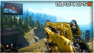 getlinkyoutube.com-GLITCH | Sortir de la Carte Redwood sur Black Ops 3 ! GLITCH BO3