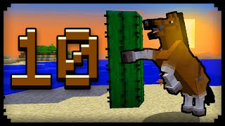 getlinkyoutube.com-✔ Minecraft: 10 Things You Didn't Know About the Horse
