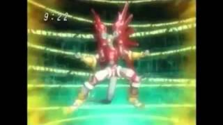 getlinkyoutube.com-All Leader Digimon Ultimate Evolutions HD