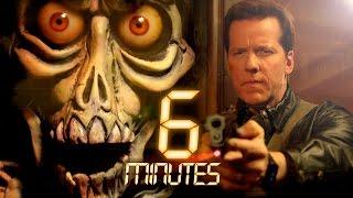 "Achmed the Dead Terrorist terrorizes Las Vegas!  ""24"" SPOOF   JEFF DUNHAM"